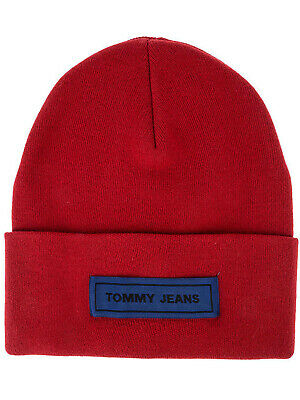 Cappello TOMMY HILFIGER in Lana AU0AU00301614