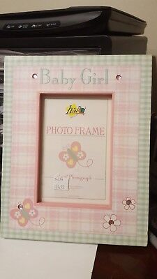 Photo frame Baby Girl
