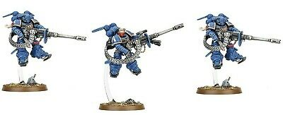 Suppressors x3 - Vanguard Space Marine - unboxed Shadowspear - 40k