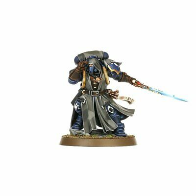 Vanguard Librarian - Vanguard Space Marine - unboxed Shadowspear - 40k