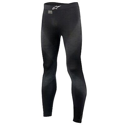 Brand New Alpinestars ZX EVO Nomex Bottoms Pants Black/Grey Size XL/XXL