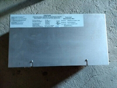 Fuel & Energy Business & Industrial Gilbarco Veeder-root Universal Data Box