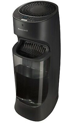 Honeywell Cool Moisture Tower Humidifier Large Room 1.7 Gal Capacity New In Box!