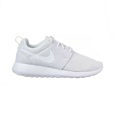finest selection 6dfd1 2c5bb Nike Roshe One Women s Shoes White White Pure Platinum 844994-100