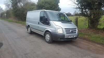 Ford Transit 2.2TDCi 13 plate 125PS 280S ( Low Roof ) 280 SWB