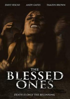 The Blessed Ones (DVD, 2017) SKU 2905