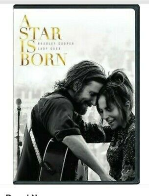 Star Is Born (Special Edition) DVD - Free Shipping