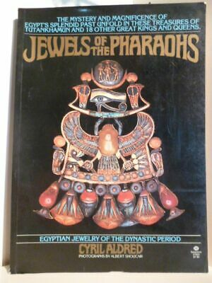 Jewels of the Pharaohs (English Edition) Aldred, Cyril
