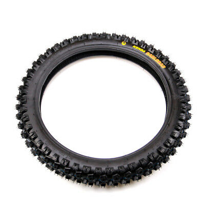 """Knobby Front Tyre + Inner Tube 60/100-14"""" Inch Tire Dirt Pit Pro Trail Bike New"""
