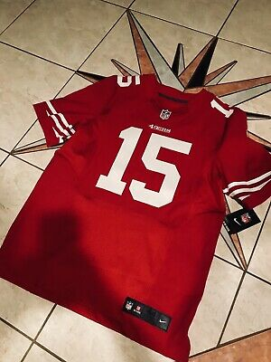 Top SAN FRANCISCO 49ERS Michael Crabtree Authentic Jersey $110.00  for cheap