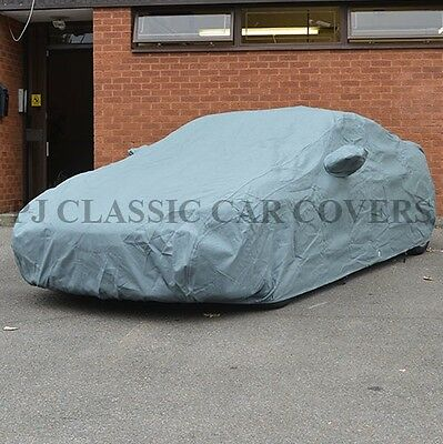 Waterproof Car Cover for Mercedes C63 AMG Saloon (2008-2015)