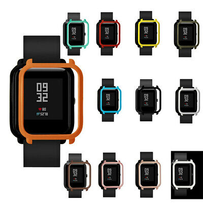 New Soft PC Case Cover Shell Protector For Xiaomi Huami Amazfit Bip Youth Watch