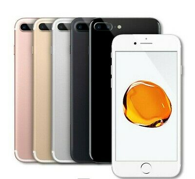 Apple iPhone 7 Plus 128GB Unlocked