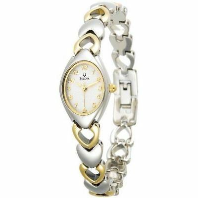 New Women's Bulova watch #98V02