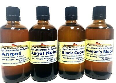Pink Sugar  High Concentrate Fragrance Oil 100ml Vaporisers Diffuser Burners Wax