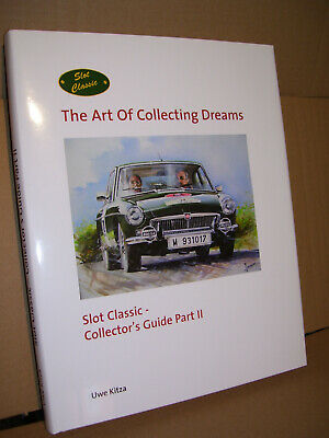 "SLOT CLASSIC book ""Collector's Guide Part II"" rare numbered WHITE EDITION!"