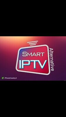 IPTV Subscription 12 months SUB- Firestick,Android Box,Mag box -HD Multiline
