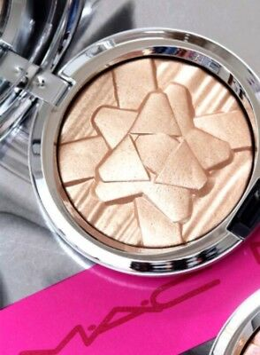 MAC Oh Darling Shiny Pretty Things AUTHENTIC Extra Dimension Skinfinish