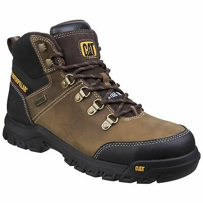 """Red Wing 3268 Brown 8/"""" lace up S3 SRA HRO  Safety Boot Boa Lacing System UK10.5"""