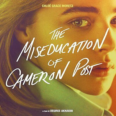 The Miseducation of Carmon Post (DVD) REGION 1 DVD (USA) Brand New and Sealed