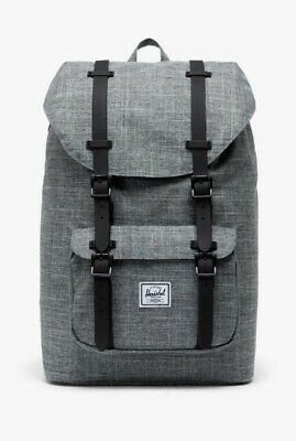 dc60da17f21 HERSCHEL LITTLE AMERICA Mid-Volume Backpack