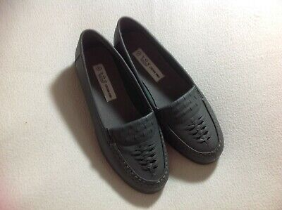 Bowls Shoes (Crown King - Grey - Size 5)