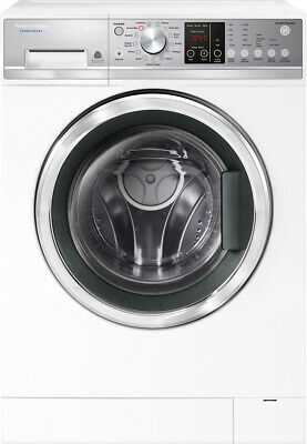 Factory 2nd WH8560F1 Fisher & Paykel - 8.5kg FabricSmart Front Load Washer -  -