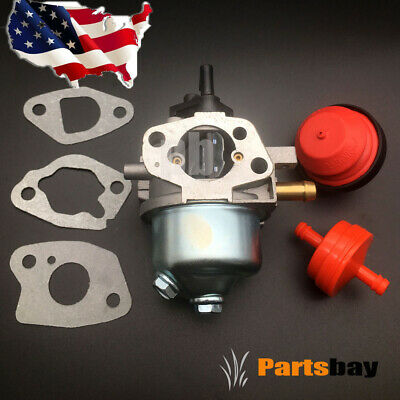 new carburetor for toro recycler model 20370 149cc lawn mower kohler 6 75  motor