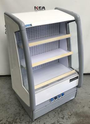 Bromic Refrigerated Open Display MODEL : Gemma45