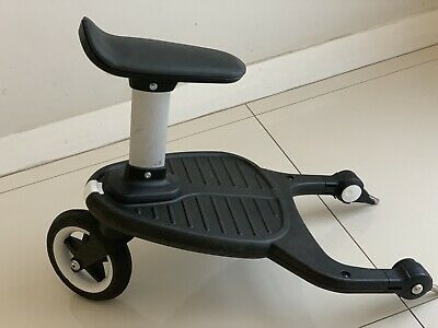 Bugaboo Comfort Wheel Board With Seat