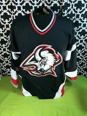 new concept dfd09 617b3 buffalo sabres red and black jersey