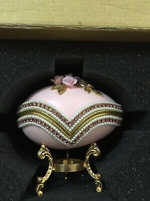 The Fabulous Egg Faberge Egg