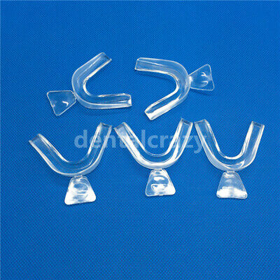 Best 5PC Dental Thermoform Teeth Whitening Bleaching Full Mouth Trays