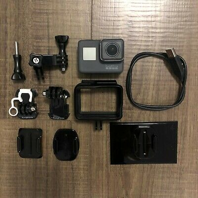 GoPro Hero 6 Black Edition used but in perfect working order