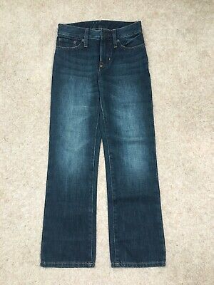 Ralph Lauren, Boys Jeans Navy, Size 8 Years, Worn Once