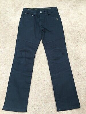 MEXX, Boys Jeans Navy, Size 9-10 Years, Worn Once