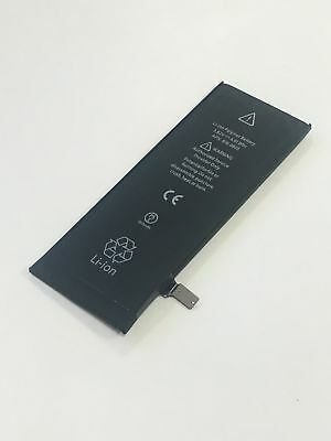 100% Genuine Original Battery For Apple iPhone 6 1810 mAh New high performance