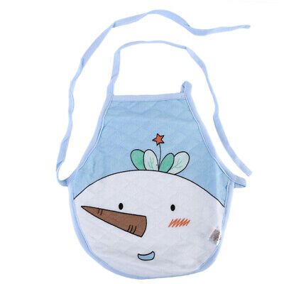Newborn Toddler Infant Cotton Kids Bibs Boy Girl Saliva Towel Kid Bib Feeding LH