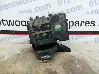 Vauxhall Mokka 2016 ABS Pump and Module with Hill Decent 42403008