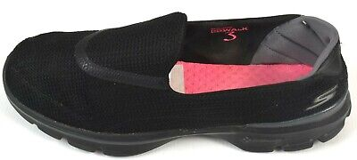 Skechers Womens Size UK/AUS 8 or US 11 or Euro 41 GoWalk 3 Ladies sneakers