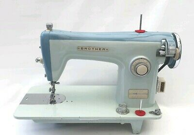 Brother Heavy Duty Semi Industrial Sewing Machine for Heavy Duty Work + Extras