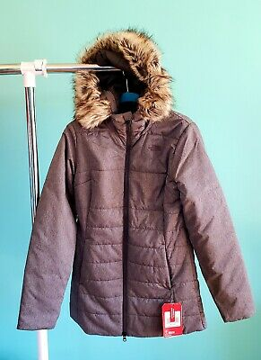 18ad6c488ff THE NORTH FACE Women's Heavenly Jacket Down Insulated Winter Coat ...