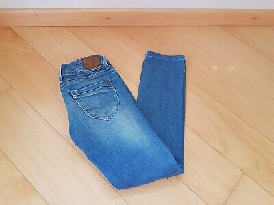 6431c75fe0a3 JEAN FILLE - Pepe Jeans – Taille 10 ans - EUR 12