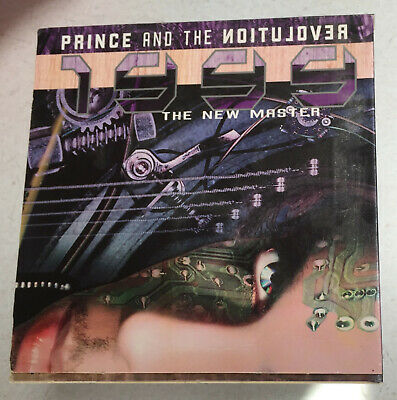 PRINCE AND THE Revolution The Best Hits Purple Rain songbook