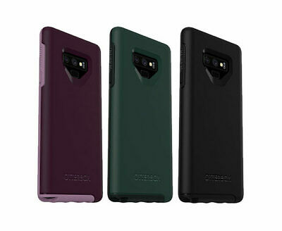 New OtterBox Symmetry Series Case for Samsung Galaxy Note 9 100% Authentic