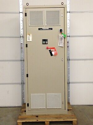 Toshiba 75 Hp Ac Drive Inverter Vfd 460 Volts