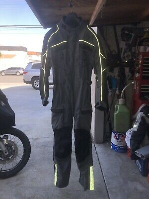 Olympia waterproof Riding Suit Large