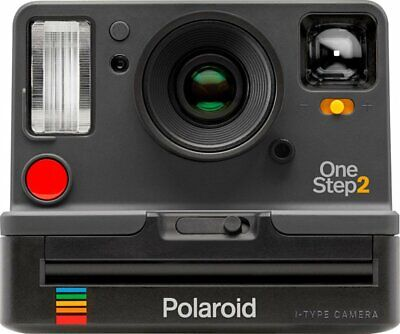 Polaroid Originals - OneStep 2 VF Instant Film Camera - Graphite *NEW*