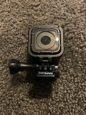 GoPro HERO4 Session Action Camera - Black