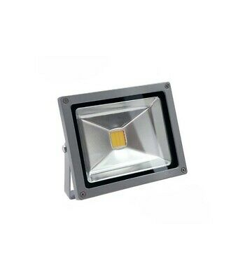 - Projecteur LED Ecolife 12/24V DC - 20W - COB Bridgelux